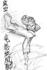 Ryu's Hurricane Kick